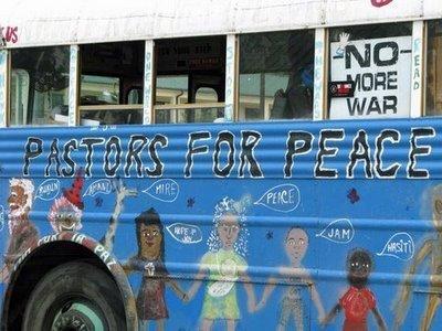 Pastores por la paz 2008